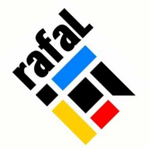 RAFAL logo_schräg