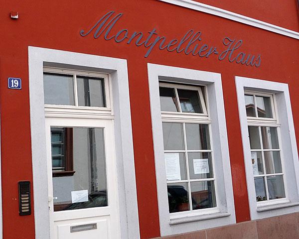 Maison de montpellier for Maison de la literie montpellier