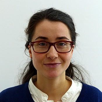 Anne-Mareike Schultheis