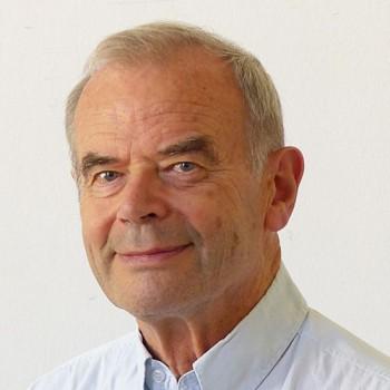 Maurice Godé