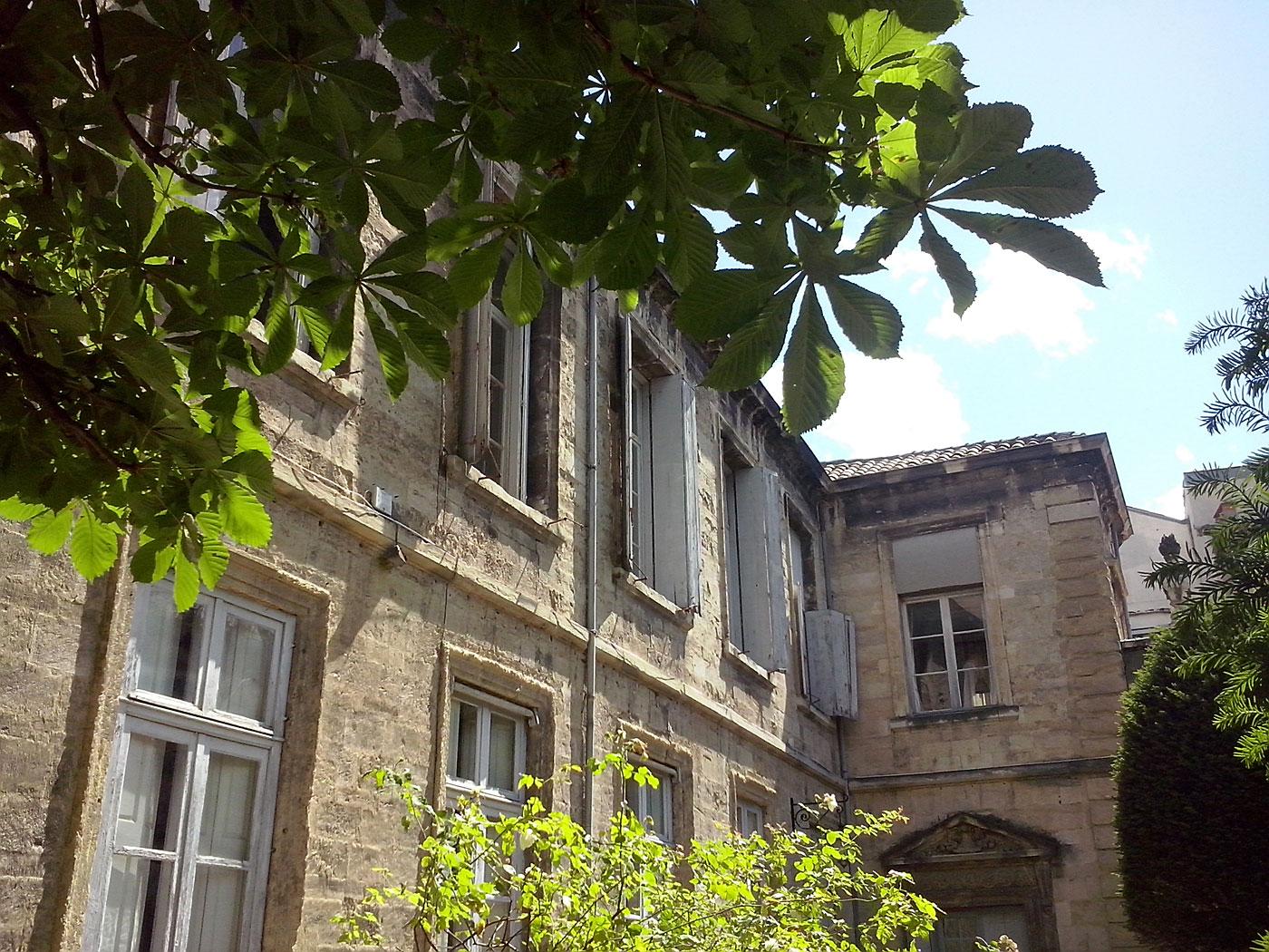 Maison de heidelberg - Photo d une maison ...